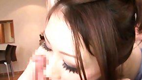 Busty Japanese, Asian, Asian Big Tits, Babe, Big Cock, Big Tits
