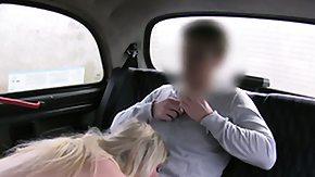 Taxi, Amateur, Banging, Big Natural Tits, Big Tits, Blonde