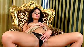 Dana Weyron, Banana, Big Natural Tits, Big Pussy, Big Tits, Boobs