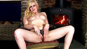 Free Tegan Jane HD porn videos Tegan Jane with giant jugs and trimmed bush