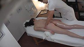 HD Czech Massage tube Czech Massage Young Tight Girl Picks up Much More Than Massage