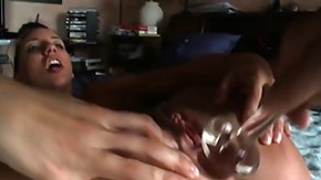 Clamps, Anal, Anal Toys, Ass, Assfucking, Brunette