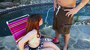 Jessi Palmer, 10 Inch, American, Ass, Ass Licking, Assfucking