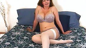 Strapon, Amateur, Big Tits, Boobs, Dildo, Fucking