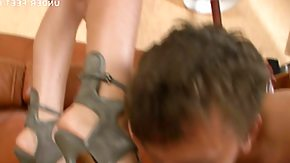 Amanda, 18 19 Teens, Barely Legal, BDSM, Boots, Cleaner