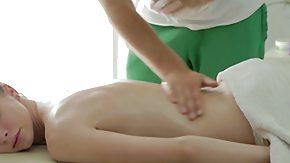 The Masseuse, Desk, Horny, Massage, Masseuse, Naughty