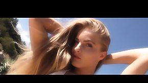 Cayenne Klein, Babe, Blonde, High Definition, Outdoor, Sex