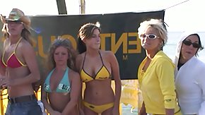 Competition, Amateur, Bikini, Competition, Contest, Game