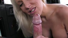 Taxi, Amateur, Anal, Assfucking, Big Tits, Blonde