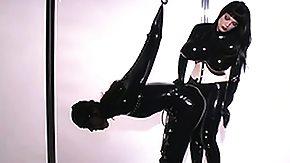 Anastasia Pierce, BDSM, Dominatrix, Femdom, Fetish, Lady