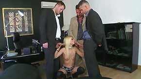 Free Jessie Volt HD porn videos Ian Scott finds her mouth filled with David Perrys