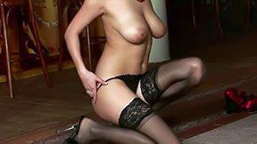 Carina Shay, Amateur, Aunt, Banana, Big Tits, Blonde