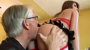 Christoph Clark, Aged, Ass, Ass Licking, Assfucking, Big Ass