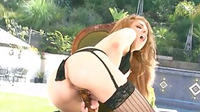 Candle Boxxx, Anal, Anal Beads, Anal Teen, Anal Toys, Ass