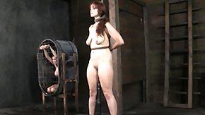 Bella Rossi, BDSM, Bondage, Bound, Dominatrix, Femdom