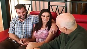 HD When a horny housewife wants sex, then she can turn her hubby into a cuckold