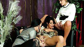 Lesbian Piss, 3some, Babe, Big Tits, Boobs, Drinking