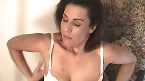 Auntjudys, Amateur, Dildo, Mature, Orgasm, Sport