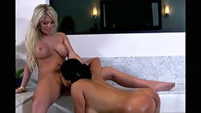 Ahryan Astyn, Big Natural Tits, Big Tits, Blonde, Blowjob, Boobs