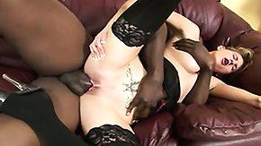 Slap Tits, Babe, Banging, Big Black Cock, Big Cock, Big Tits