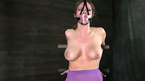 Bondage, BDSM, Big Tits, Bondage, Boobs, Bound