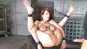 BDSM, BDSM, Big Tits, Bondage, Fucking, MILF