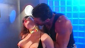 HD Biker tube Sexy blonde mistress gets roughed up by her well hung biker dude
