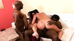 Bailey Brooke, 4some, Big Black Cock, Big Cock, Black Orgy, Black Swingers