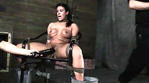 Penny Barber, BDSM, Brunette, Fetish, High Definition, Toys