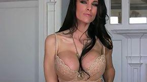 Laura Lee, Aunt, Banana, Big Pussy, Big Tits, Boobs