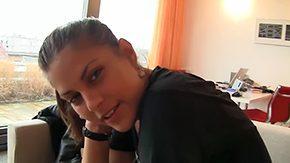 Defrancesca Gallardo, 3some, 4some, Amateur, Audition, Banging
