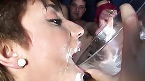Spanish, 18 19 Teens, Barely Legal, Blowjob, Bukkake, Group