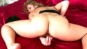 Jane Darling, Amateur, Anal Finger, Ass, Banana, Bath