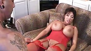 Ava Devine, Big Cock, Big Tits, Blowjob, Boobs, Huge