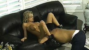 HD Brianna Banks Sex Tube Brianna Banks puts her face on the sofa to come into fucked hard doggy style