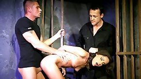 Basement, 3some, Anal, Anal Creampie, Anal Fisting, Ass