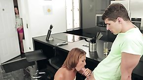 Mother And Daughter, 18 19 Teens, Babe, Barely Legal, Blowjob, Brunette