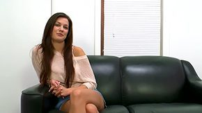 Kelsey, Adorable, Audition, Backroom, Backstage, Behind The Scenes