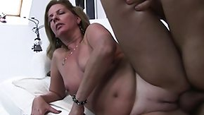 Old Lady, 18 19 Teens, Barely Legal, Blowjob, Cougar, Fucking