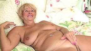 Grandma, Big Tits, Blonde, Boobs, British, British Big Tits