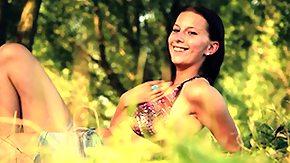 Czech Girl, Beauty, Brunette, Cute, Czech, High Definition