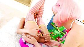Jayda Diamonde, Anal, Anal Creampie, Anal Teen, Anal Toys, Ass Licking