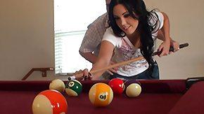 Megan Foxx High Definition sex Movies She sucks at pool