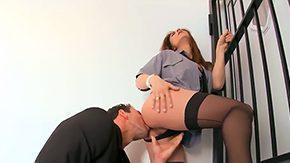 Roberta Gemma HD porn tube Roberta Gemma will come upon why it is so hard on account of chaps her She is wearing black risque hosiery nice high