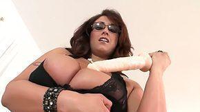 Eva Notty, Babe, Big Cock, Big Tits, Bimbo, Bombshell
