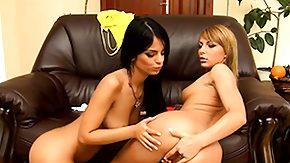 Angelica Black, Babe, Big Tits, Black, Black Big Tits, Black Lesbian