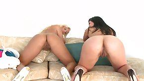 Bridgette B, 3some, Amateur, Anal Creampie, Argentinian, Ass
