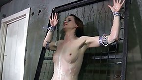 Babe, Babe, BDSM, Bound, Fetish, Hardcore