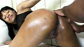 Nyomi Banxxx, Ass, Big Black Cock, Black, Black Ass, Black Mature