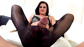 Carla Mai, Boobs, Brunette, Feet, Fetish, Flat Chested